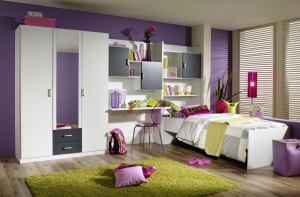 jugendzimmer flow sb m bel discount. Black Bedroom Furniture Sets. Home Design Ideas