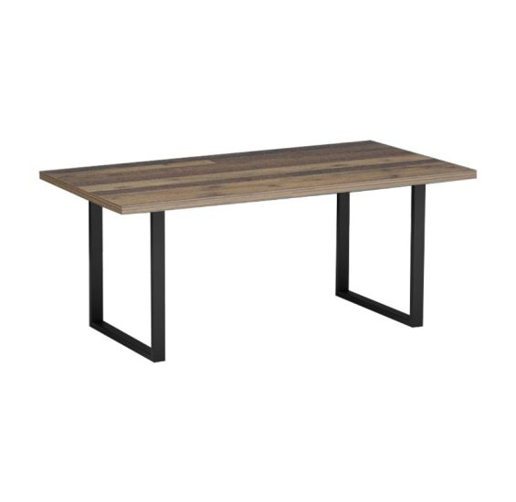 Esstisch 140 x 90 cm TABLES