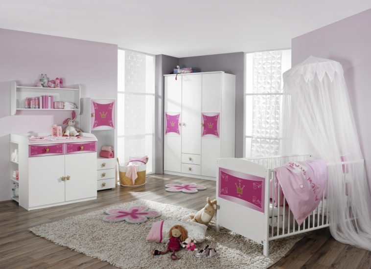 babyzimmer kate sb m bel discount. Black Bedroom Furniture Sets. Home Design Ideas