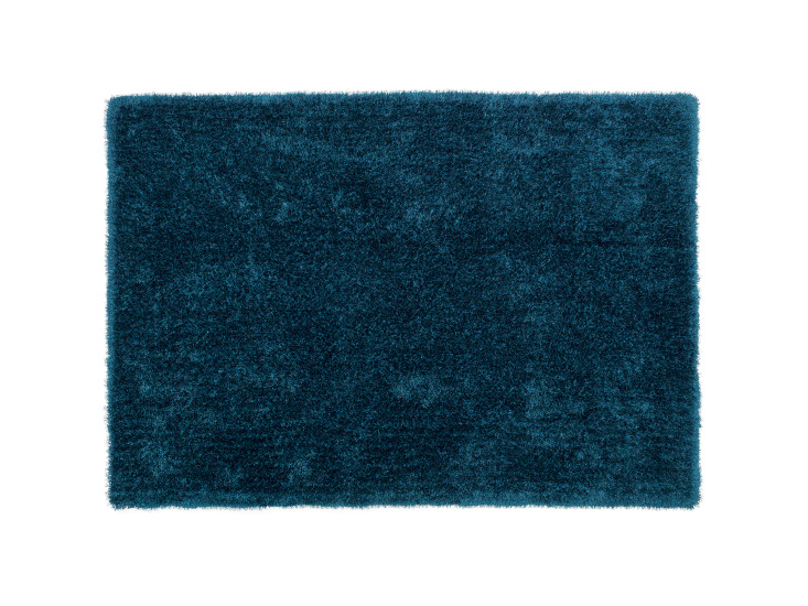 Teppich Contzen colourcourage teal