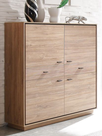 Highboard SALINAS