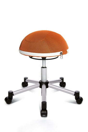 Fitness-Hocker SITNESS CREATIVE 400
