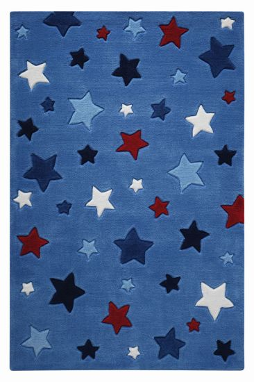 Teppich SIMPLE STARS