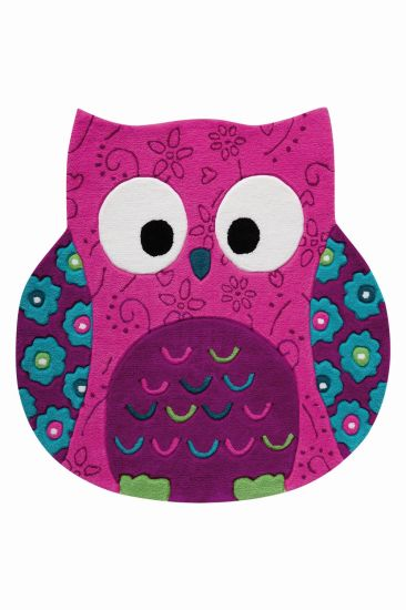 Teppich LITTLE OWL