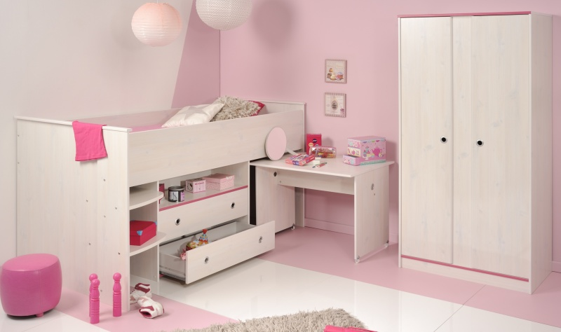 Kinderzimmer SMOOZY 25b