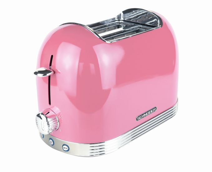 Retro-Toaster SLT2.2SP