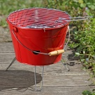 Barbecue-Grill MOLA