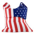 Sitzsack FASHION BULL STARS & STRIPES