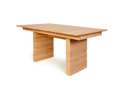 Table extensible  150 x 90 cm WOODY
