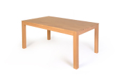 Table extensible 120 x 90 cm KARO 1XL