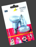 Eclairage LED E14/R50