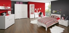 komplette kinderzimmer g nstig online mega m bel sb. Black Bedroom Furniture Sets. Home Design Ideas