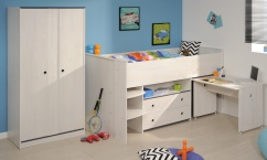 Kinderzimmer SMOOZY 25a