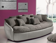 Big Sofa Gunstig Xxl Couch Megasofa Mega Mobel Sb