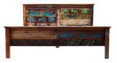 Bettgestell RIVERBOAT 180x200cm