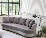 Big Sofa LIMONCELLO