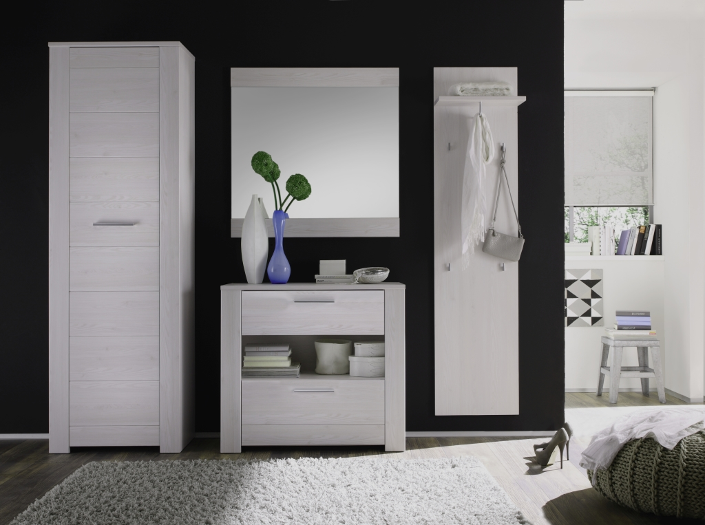 garderobe time sb m bel discount. Black Bedroom Furniture Sets. Home Design Ideas