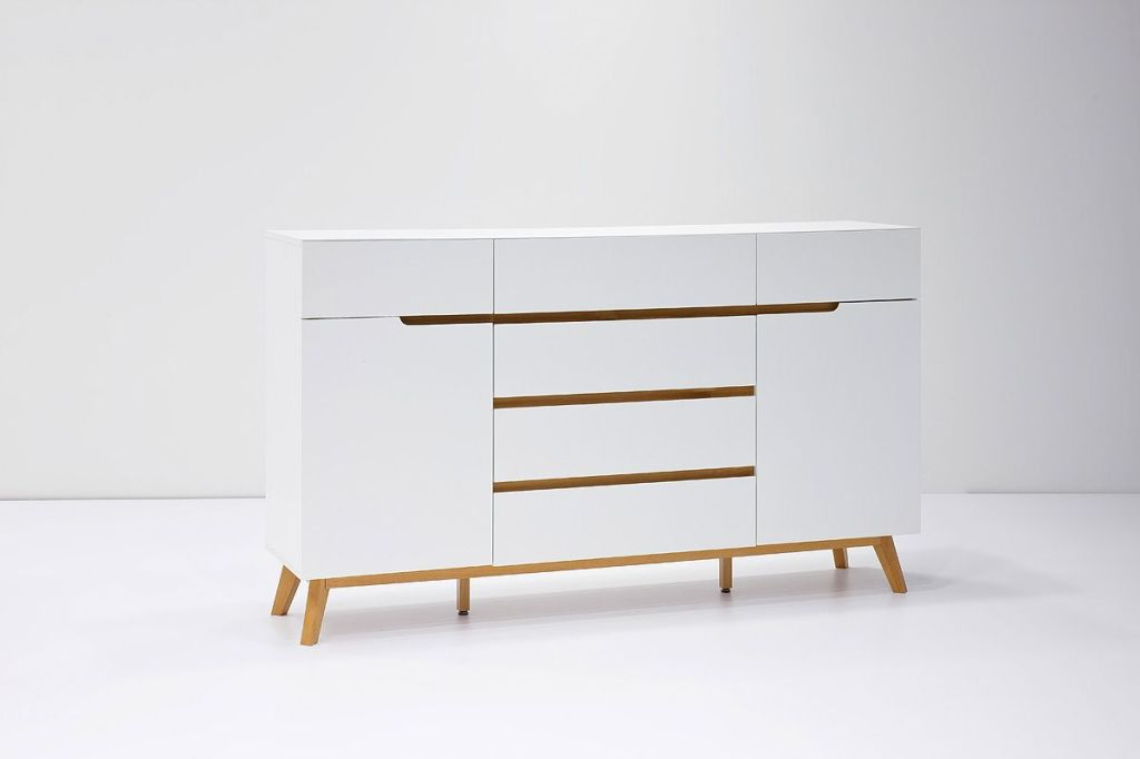 Sideboard cervo sb m bel discount for Kommode cervo