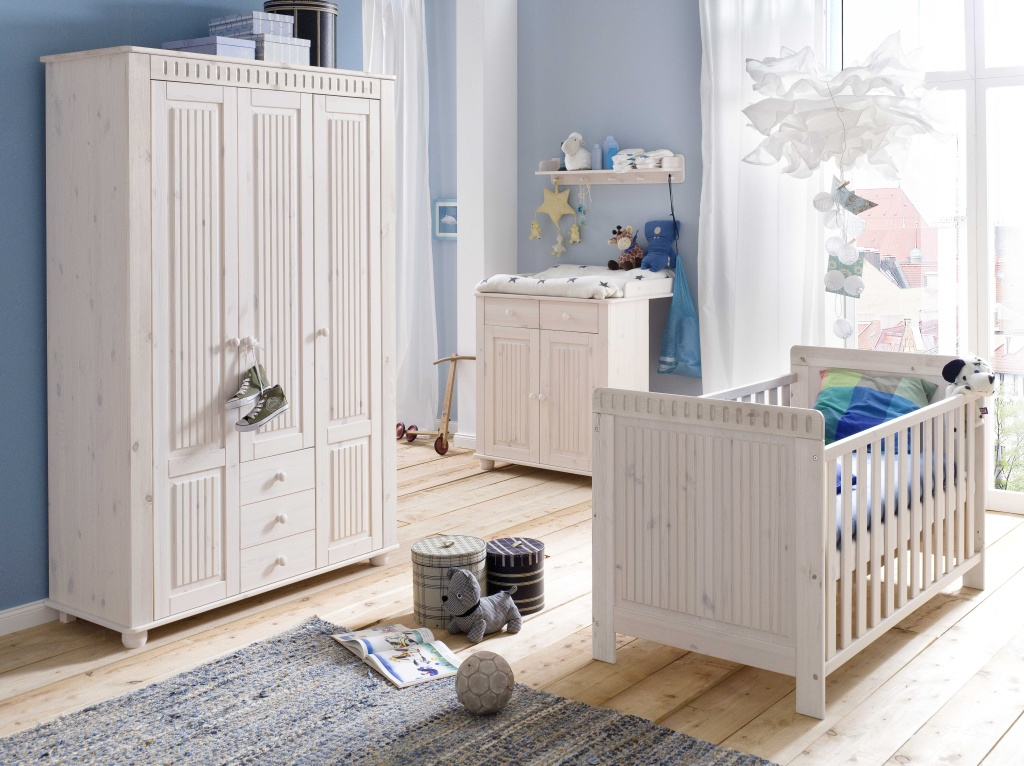 babyzimmer melina sb m bel discount. Black Bedroom Furniture Sets. Home Design Ideas