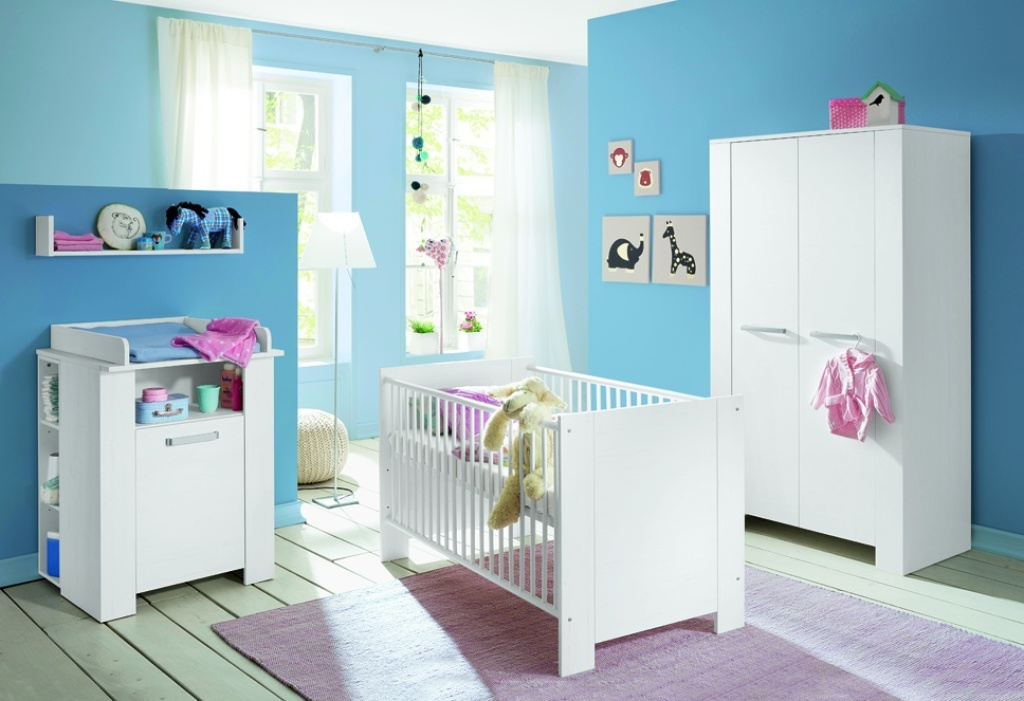 babyzimmer 3 teilig miri sb m bel discount. Black Bedroom Furniture Sets. Home Design Ideas