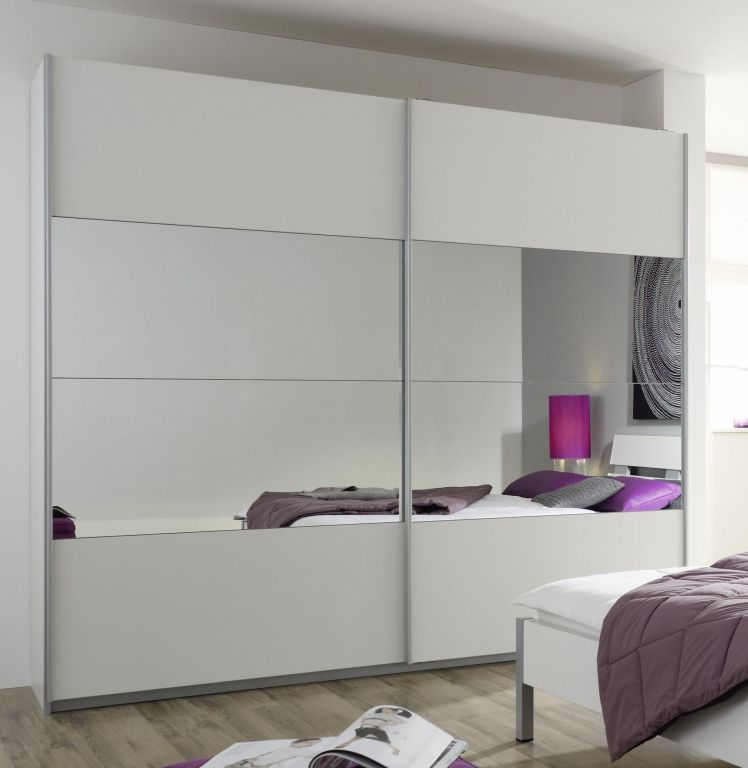 schwebet renschrank quadra sb m bel discount. Black Bedroom Furniture Sets. Home Design Ideas