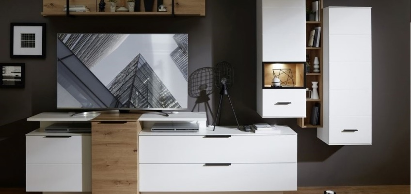 wohnzimmerm bel g nstig wohnm bel bei mega m bel. Black Bedroom Furniture Sets. Home Design Ideas